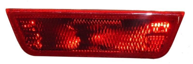 Противотуманный фонарь заднего бампера в сборе Nissan Almera G15 / Teana L33 / Nissan GT-R '08-10